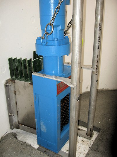 Infra Tech Llc Elizabeth Hills Subdivision Sewage Pump